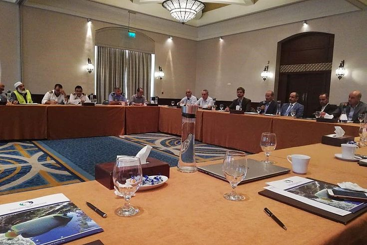 Stakeholder Engagement in Aqaba