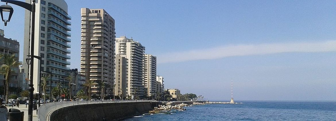 Beirut Seaside